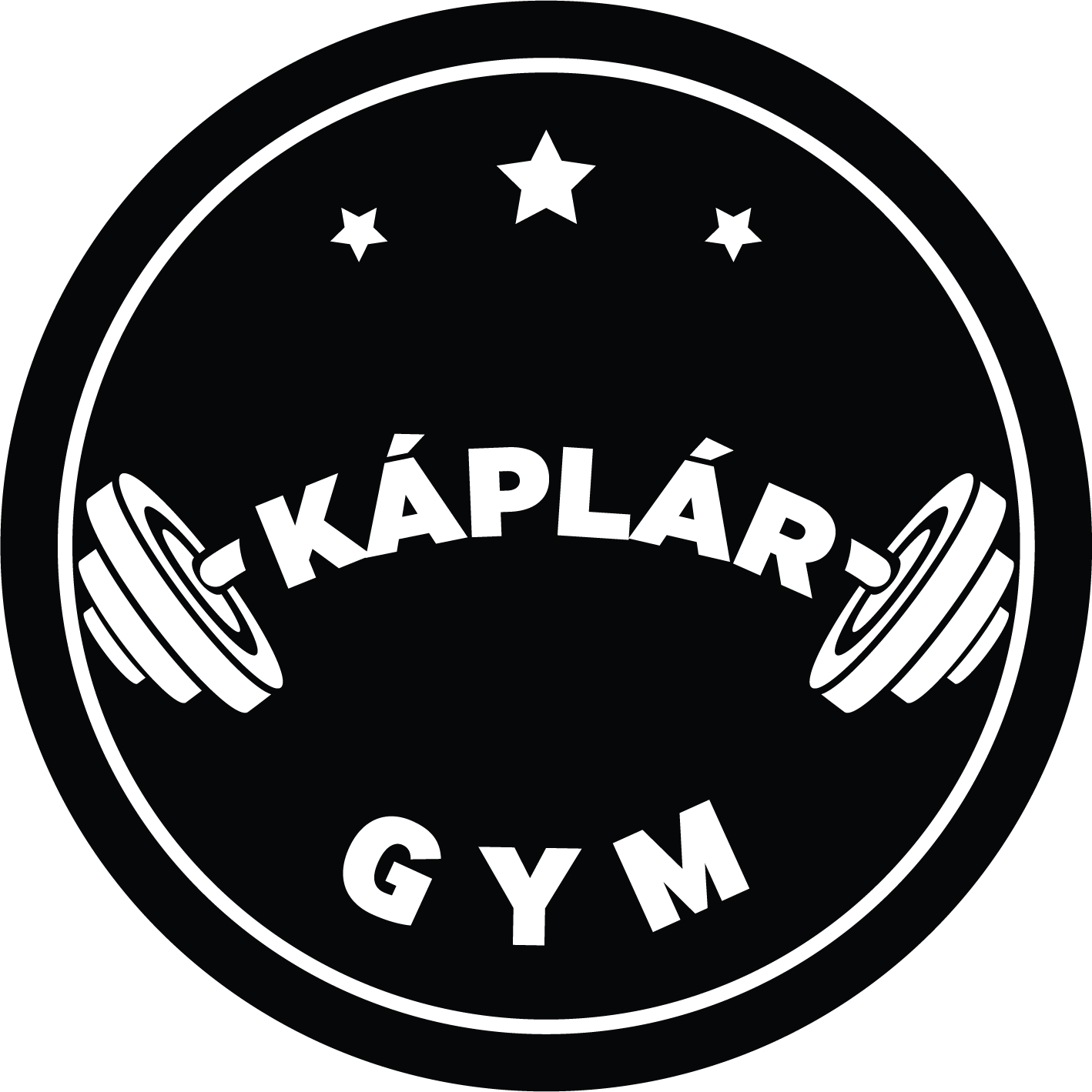 Káplár Gym